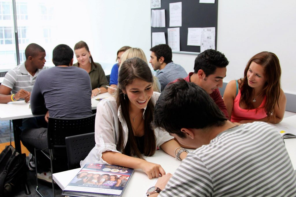 ILAC Classroom