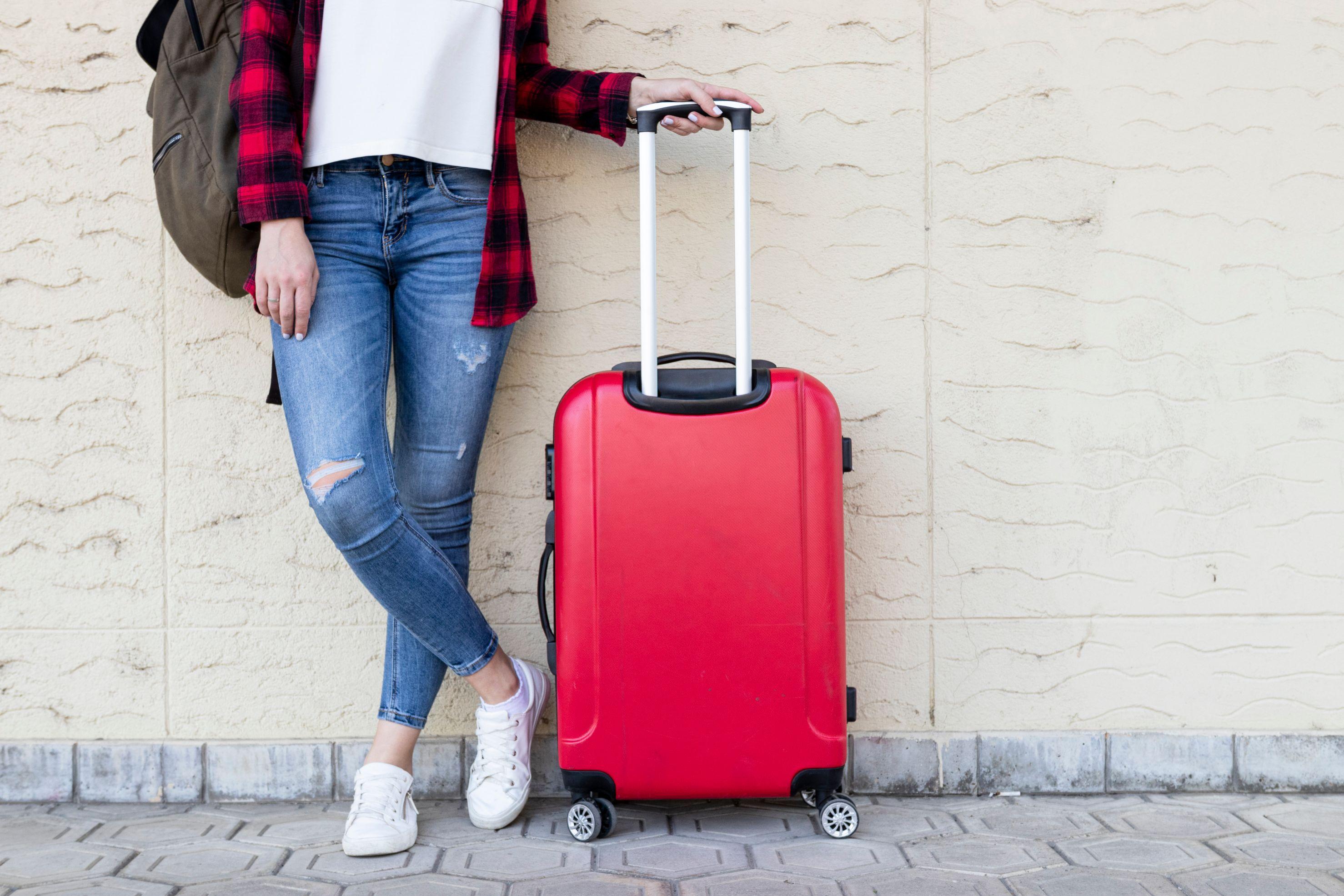 1バッグ‗スーツケース