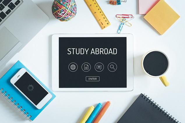 大学留学ブログイメージ