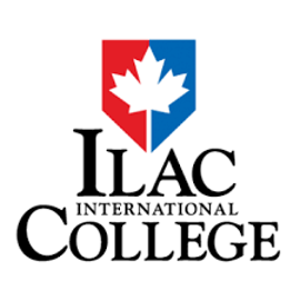ILAC International Collegeロゴ