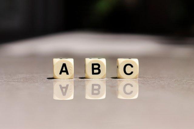 ABCブロック