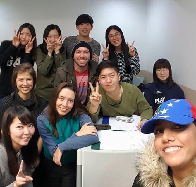 エマさん留学8