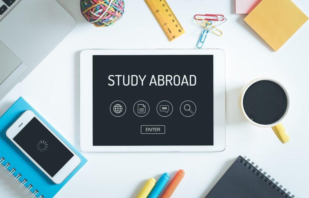 留学のイメージ