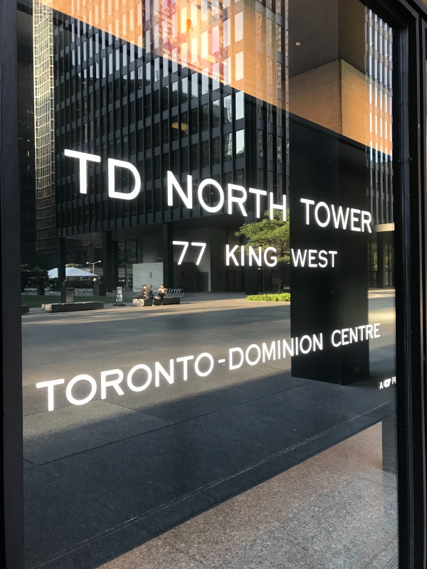 77 TD North Tower