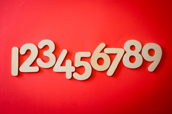 9numbers