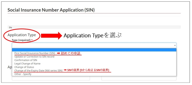 Application Type_RS