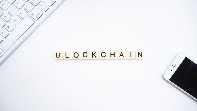 Blockchain文字