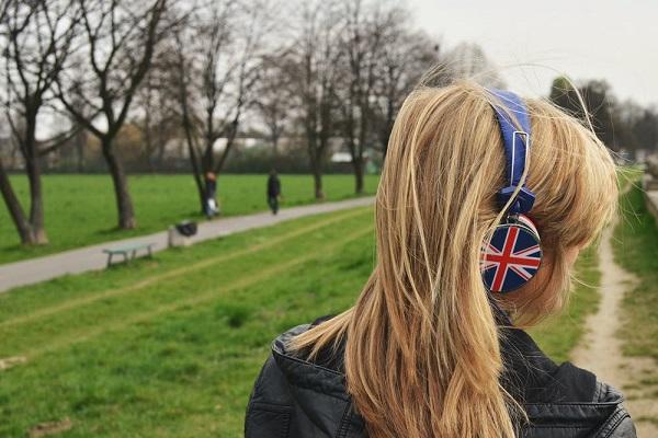 イギリスイメージ