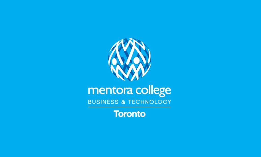 Mentora college logo