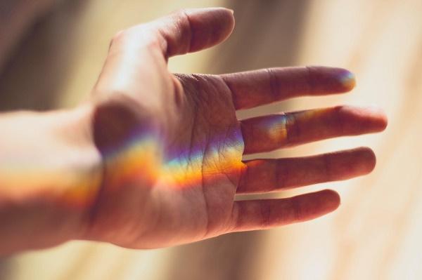 指紋認証イメージ