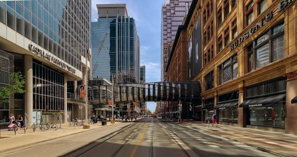 downtown_Toronto