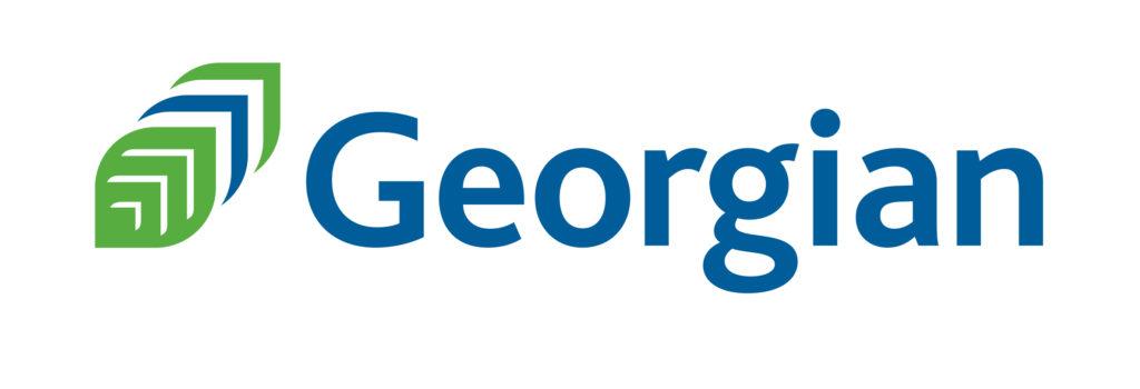 Georgian ロゴ