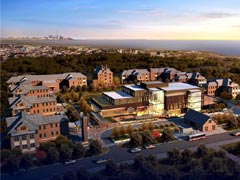 HumberCollege campus