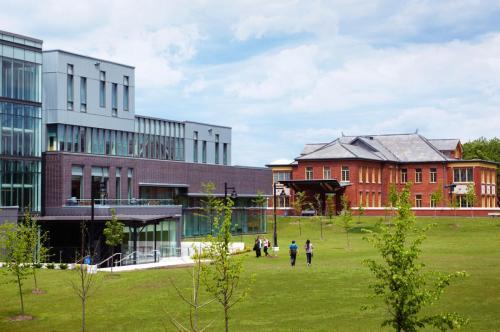 Lakeshore campus